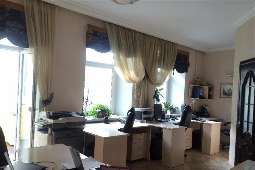 Офис, г. Киев, Владимирская 82А